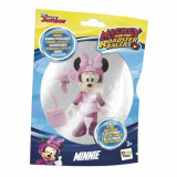 Figurine asortate IMC Mickey and the Roadster Racers Punguta Minnie