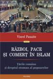 Război, pace și comerț în Islam. Țările române și dreptul otoman al popoarelor