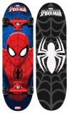 Skateboard Spiderman Stamp