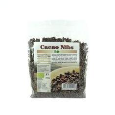 Cacao Nibs Crude Raw Bio 200 grame Deco Italia Cod: 6423850001227