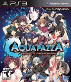 Aqua Pazza PS3