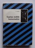 Fl. Dudita - Cuplaje Mobile Homocinetice (poze cuprins)