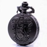 Ceas De Buzunar HARRY POTTER - Gryffindor - Negru