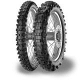 Motorcycle Tyres Metzeler MCE6 Days Extreme ( 140/80-18 TT 70M Roata spate, Marcaj M+S, M/C, Mischung Super Soft )