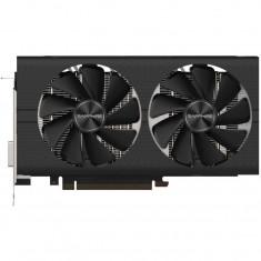 Placa video Sapphire Radeon RX 580 NITRO+ 8GB DDR5 256-bit, PCI Express, 8 GB, AMD