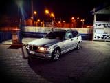 BMW 318 Diesel   E46