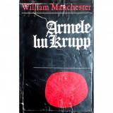 Carte William Manchester - Armele Lui Krupp