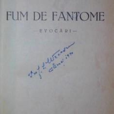 FUM DE FANTOME - VICTOR EFTIMIU