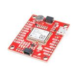 Plăcuţă GPS-RTK - NEO-M8P-2 (Qwiic)
