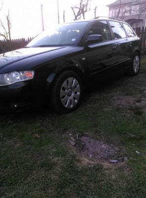 Audi A4 Break foto