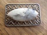 Brosa opal dendritic