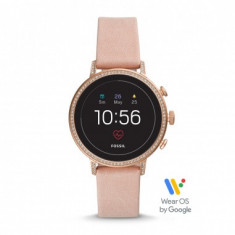 Smartwatch de damă Fossil Gen 4 Q Venture FTW6015