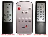 Telecomanda pentru Sisteme Audio Genius 5.1