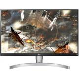 Monitor LED LG 27UL650-W 27 inch 4K 5ms White-Black Freesync 60Hz