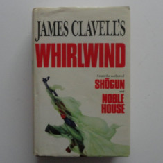 Whirlwind (Vartejul)-James Clavell