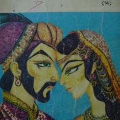 Sfarsitul lui Giafar - 1001 nopti (14)