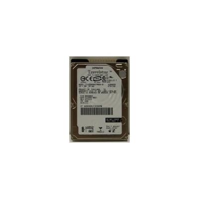HARD Disk laptop IDE 80GB Hitachi 5400 RPM foto