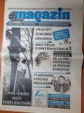 ziarul magazin 2 februarie 1995