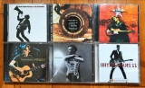 Colectie Bryan Adams (set 6 CD orig.), A&M rec