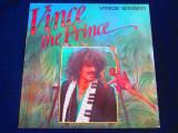 Vince Weber - Vince The Prince _ vinyl,LP  _ EMI ( 1980, Germania)