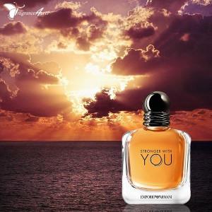 STRONGER WITH YOU 100ml - Emporio Armani | Parfum Tester