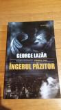 George Lazar - Ingerul pazitor Editura Millennium press SF, Alta editura