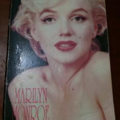 MARILYN MONROE    o biografie de Donald Spoto, 667 pagini, Editura RAO 1995