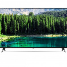 Televizor LG LED Smart TV 65SM8500 165cm Ultra HD NanoCell 4K Black