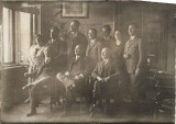 C48 Angajati Societatea Anonima Romana de Telefoane Cluj anii 1930