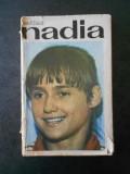 IOAN CHIRILA - NADIA (supracoperta uzata)