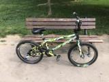 BMX in stare buna, 18, 1, 27.5