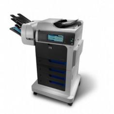 Imprimanta Multifunctionala LaserJet Color HP Enterprise CM4540F, 42 pagini/minut, 175.000 pagini lunar, 600 x 600 DPI, USB, Duplex, Network, Fax,