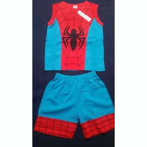 Compleu Spiderman 2-7 ani