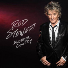 Rod Stewart Another Country (cd)