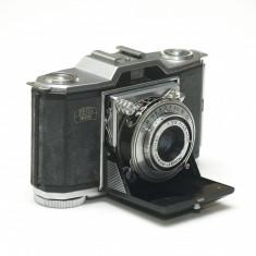 Zeiss Ikon Contina I cu obiectiv 45mm f3.5 Novar-Anastigmat