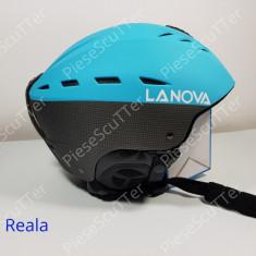 Casca Ski - Snowboard - LaNova (58-61CM )