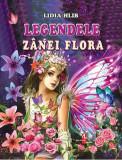 Legendele zanei Flora