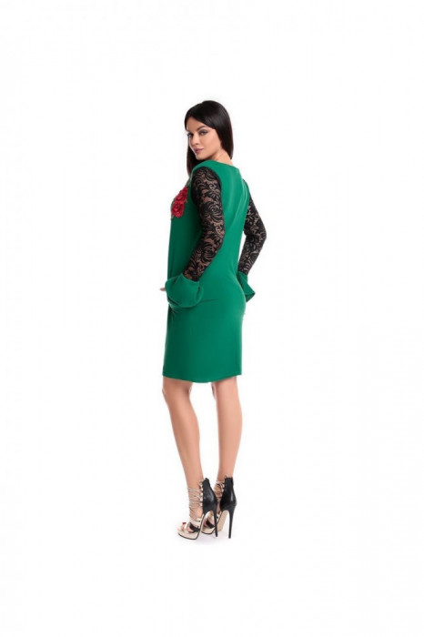 ROCHIE ADELINA XL Verde
