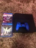 PlayStation 4  1Tb + Controller + 2 Jocuri