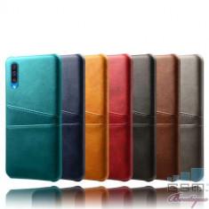 Husa Samsung Galaxy A50 Dura Neagra