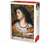 Cumpara ieftin Puzzle Frederick Sandys - Vivien, 1000 piese