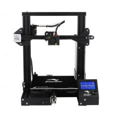 Imprimanta 3D Creality Ender-3 cu Suprafata de Printare 220*220*250 mm