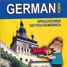 ION-MIHAIL IOSIF - GHID DE CONVERSATIE GERMAN-ROMAN