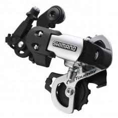 Schimbator Spate Shimano Tourney, 6/7 Viteze,Prindere DirectaPB Cod:ERDFT35AD