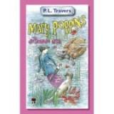 Mary Poppins deschide usa - P. L. Travers