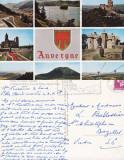 Ilustrata Franta- Auvergne
