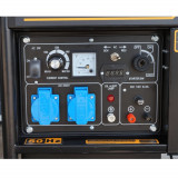 Generator sudura Diesel Stager YDE8500EW