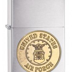 Cumpara ieftin Brichetă Zippo 280AFC US Air Force Crest