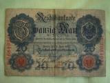 20 Mark / Marci 1910 GERMANIA