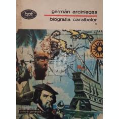 Biografia Caraibelor, vol. I